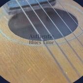 Authentic Blues Time de Various Artists