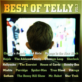 Best of Telly Vol. 3 by TV Themes