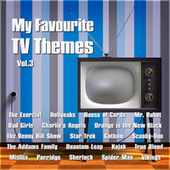 My Favourite TV Themes Vol. 3 by TV Themes