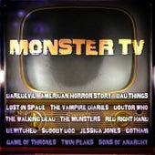 Monster TV de Various Artists