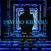 Psycho Killers by Various Artists