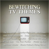 Bewitching TV Themes by Various Artists
