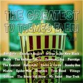 The Greatest TV Themes Ever! Vol. 3 de TV Themes