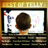 Best of Telly Vol. 2 von TV Themes