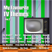 My Favourite TV Themes Vol. 2 von TV Themes