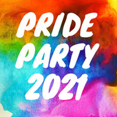 Pride Party 2021 van Various Artists