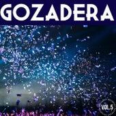 Gozadera Vol. 5 de Various Artists
