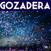 Gozadera Vol. 1 de Various Artists