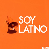 Soy Latino Vol. 3 de Various Artists