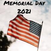 Memorial Day 2021 fra Various Artists