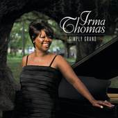 Simply Grand von Irma Thomas