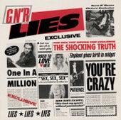 G N' R Lies de Guns N' Roses