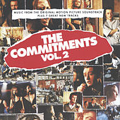 The Commitments Vol.2 by The Commitments
