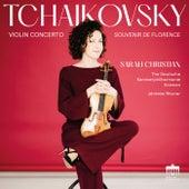 Tchaikovsky: Violin Concerto, Op. 35 by Sarah Christian