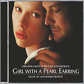 Girl with a Pearl Earring von Pro Arte Orchestra Of London