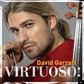 Virtuoso de David Garrett