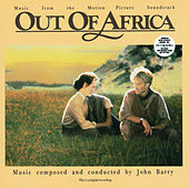Out Of Africa de Various Artists