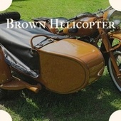 Brown Helicopter de Various Artists