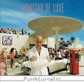 Funkturistic von Funkstar De Luxe
