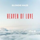 Heaven Of Love by Blondie Maze