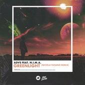 Greenlight (Nicola Fasano Remix) by Advs