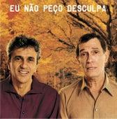 Eu Não Peço Desculpa de Caetano Veloso