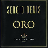 Serie Oro de Sergio Denis