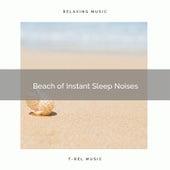 ! ! ! ! ! Beach of Instant Sleep Noises by Calm Ocean Sounds (1)