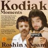 Kodiak Moments by Roshin