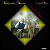 Coronation Anthem by Volker von Mozart