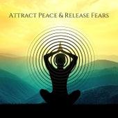 Attract Peace & Release Fears: 432 Hz Cleanse Destructive Energy, Binaural Beats & Healing Meditation de Chakra Cleansing Music Sanctuary