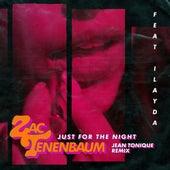Just for the Night (Jean Tonique Remix) de Zac Tenenbaum