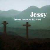 Privesc la crucea ta, isus! by Jessy