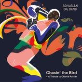 Chasin' the Bird de Bohuslän Big Band