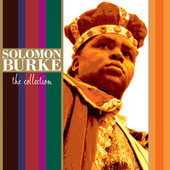 The Collection by Solomon Burke