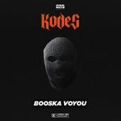 Booska voyou (Freestyle Booska-P) de Kodes