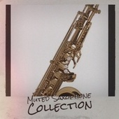 Muted Saxophone Collection de Various Artists