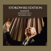 Stokowski Edition, Vol. 4 (Live) de Leopold Stokowski