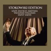 Stokowski Edition, Vol. 3 de Leopold Stokowski