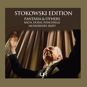 Stokowski Edition, Vol. 5 by Leopold Stokowski