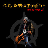 This Is Punk!, Vol. 2 (Cover) by G.G.