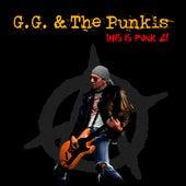This Is Punk!, Vol. 2 (Cover) de G.G.