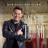Sala do Trono de Robinson Monteiro