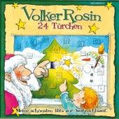 24 Türchen von Volker Rosin