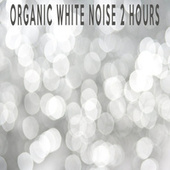 ORGANIC WHITE NOISE 2 HOURS by Color Noise Therapy