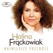 Największe przeboje de Halina Frąckowiak