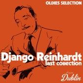Oldies Selection: Last Collection by Django Reinhardt