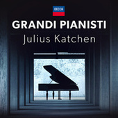 Grandi Pianisti  Julius Katchen by Julius Katchen