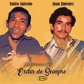 Éxitos de Siempre de Juan Jimenez
