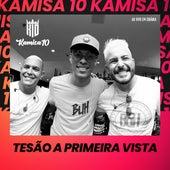 Tesão a Primeira Vista (Ao Vivo em Goiânia) von Kamisa 10